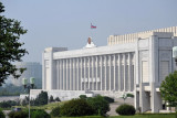 Mansudae Assembly Hall (1984) Pyongyang
