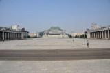 Kim Il Sung Square, Pyongyang