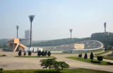 Sosan Football Ground, Pyongyang