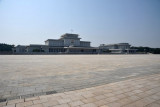 Kumsusan Memorial Palace - Lenin, Mao and Ho Chi Minh's mausoleums are nothing compared to this