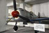 Lavochkin La-9, Victorious Fatherland Liberation War Museum