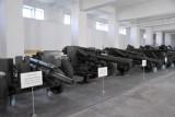 Captured American artillery, Victorious Fatherland Liberation War Museum