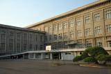 Victorious Fatherland Liberation War Museum, Pyongyang
