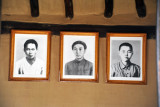 Kim Il Sung family photos, Mangyongdae