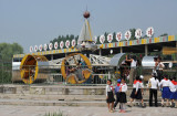 Mangyongdae Fun Fair, Pyongyang