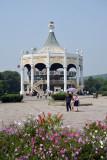 Carousel, Mangyongdae Fun Fair