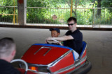 Andrew at bumpercars
