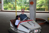Greg at bumpercars