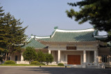 Willow Capital Food House, Moranbong Park, Pyongyang
