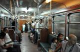 Riding the Pyongyang Metro