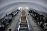 ...it must suck when the escalators break down...