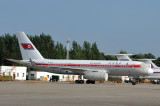 Air Koryo Tupolev Tu-204 (P-632), Pyongyang
