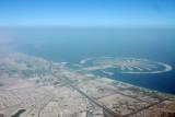 Palm Jumeirah, May 2008