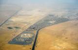 Dubai Festival City and Arabian Ranches, Emirates Road