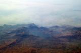 Western Ghats range, Pune district, Maharashtra, India.