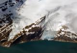 Svartisen Glacier, Nordland, near Bodø, Norway