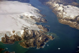 Southeast Greenland fjord (N60 43.4/W042 48.4)