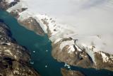 Small fjord, southeast Greenland (N60 39/W43 06)