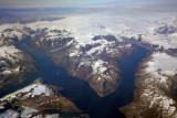 Aerials - Greenland