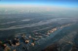 MacKenzie River, Norman Wells, Northwest Territories