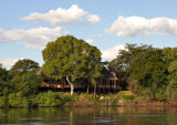 Puku Pan Safari Lodge, Namwala West Game Management Area, Zambia