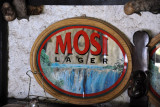 Mosi Lager - the beer of Zambia