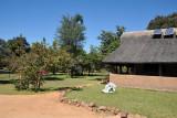 Puku Pan Safari Lodge