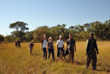 Walking Safari, part II