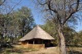 McBride's Camp, Kafue National Park