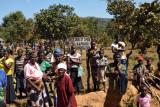 Village of Kapisha - United Church of Zambia