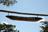 Welcome to Kapishya Hot Springs