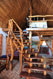Two-level chalet at Kapishya Hot Springs