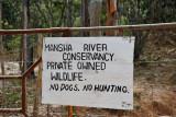 Mansha River Conservancy - Shiwa Ngandu