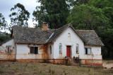 Laborers cottage, Shiwa Ngandu Estate