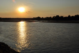 Late afternoon, Luangwa River