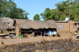 Kakumbi Village - market