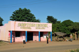 Captain Biggie General Dealers, Road D104, Zambia
