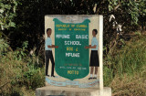Mfuwe Basic School, Box 4, Mfuwe, Republic of Zambia