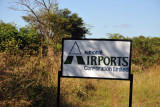 Mfuwe - National Airports Corporation Ltd
