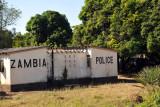 Zambia Police, Mfuwe