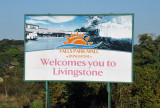 Falls Park Mall Welcomes you to Livingstone