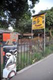 Ngoma Zanga Restaurant, Livingstone