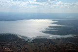 Lake Itezhi-tezhi, Zambia