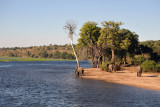 Chobe River, Chobe National Park