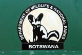 Department of Wildlife & National Parks, Botswana