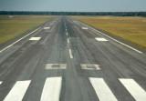 Landing Runway 8, Kasane