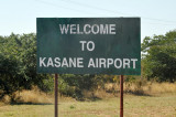 Welcome to Kasane Airport