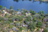 Hippo Camp - with swimming pool, Kafue National Park