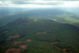 Short sector today - Shiwa Ngandu to Mfuwe 123nm south