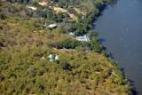 Baines River Camp, Lower Zambezi